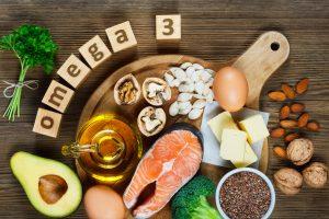 olej rzepakowy to jedno ze zródeł kwasów omega3